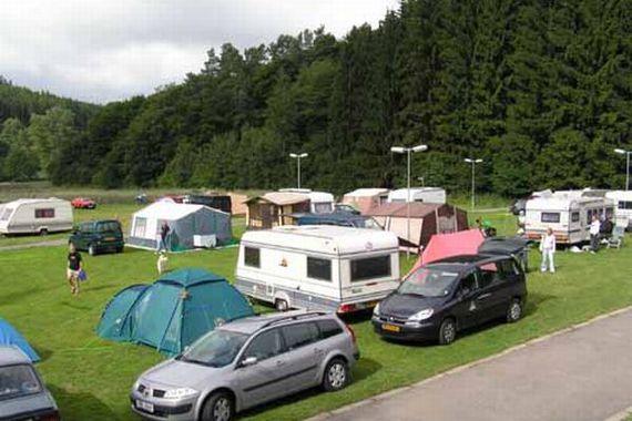 Camp RELAXA foto 1