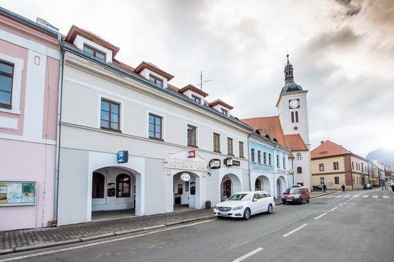 Hotel U Lva foto 1