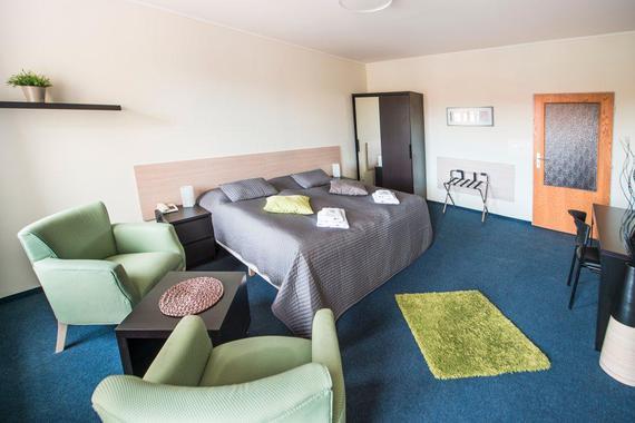 Hotel U Lva foto 3