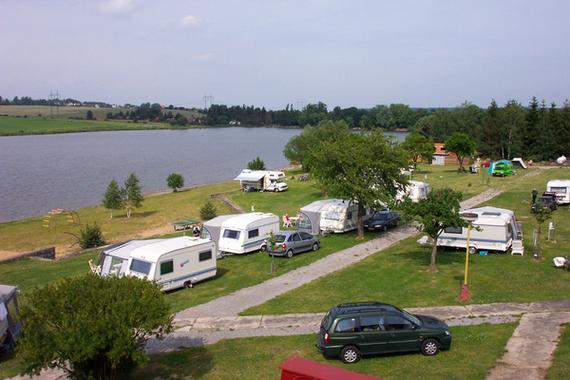 Camping Bucek foto 2