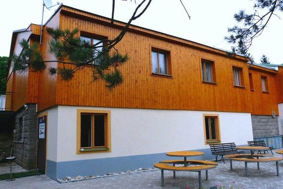 Chata Vigona foto 1