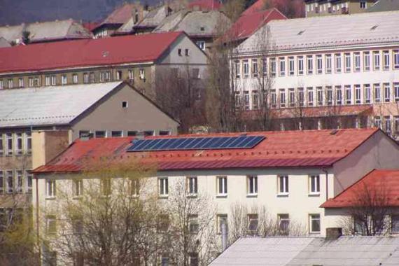 Ubytovna Javorka foto 2