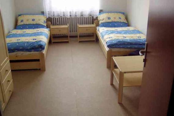Ubytovna Javorka foto 3