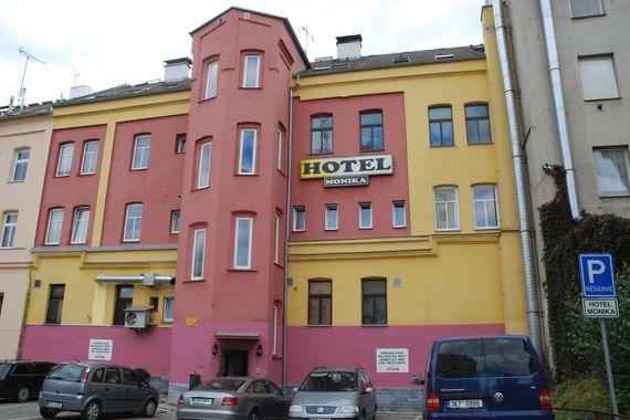 Hotel Monika foto 2