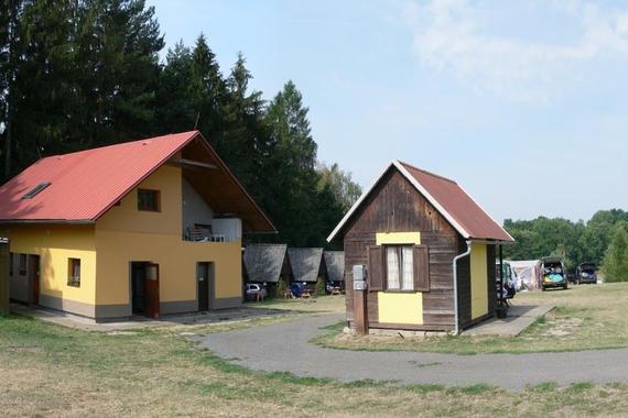 Vladimír Kučera - Chatová osada foto 2