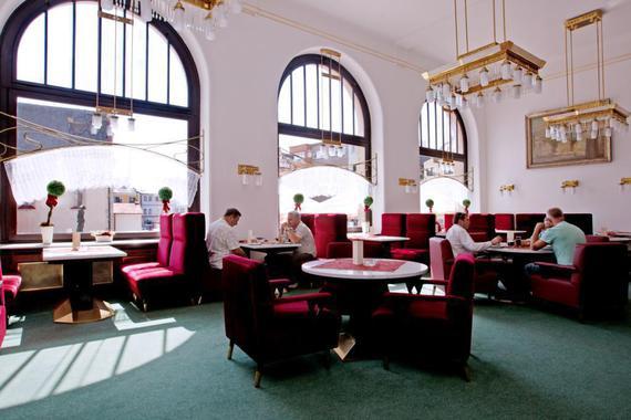 Hotel U Beránka foto 6