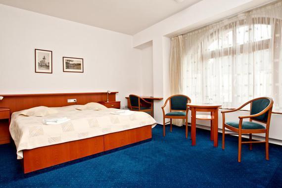 Hotel U Beránka foto 9