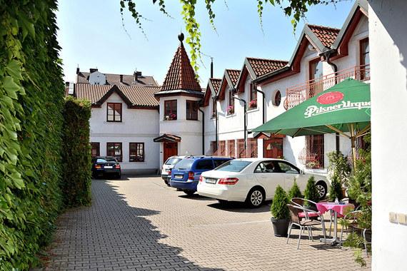 Hotel ATRIUM foto 1