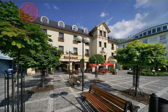 Hotel Gendorf foto 1
