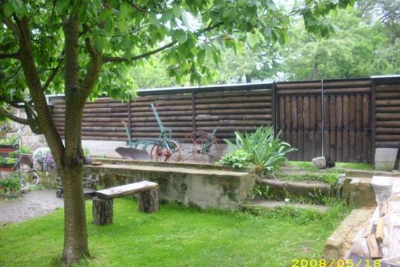 Ubytování Chlum foto 15
