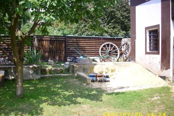 Ubytování Chlum foto 6