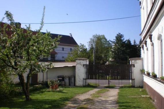 Ubytování Chlum foto 2