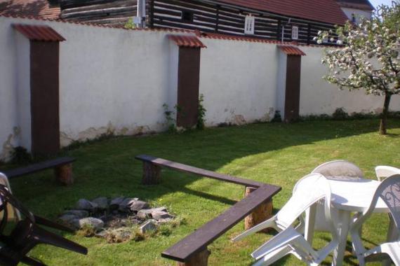 Ubytování Chlum foto 16