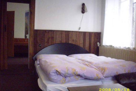Ubytování Chlum foto 12