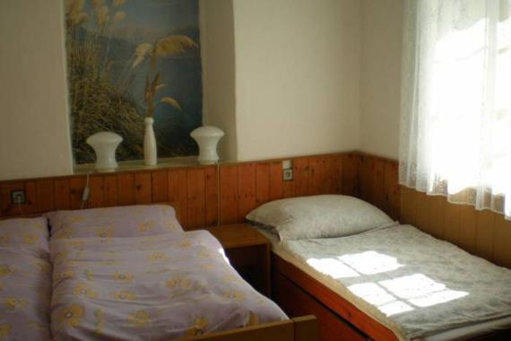 Ubytování Chlum foto 11