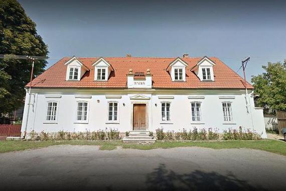 Penzion Záhornice foto 1