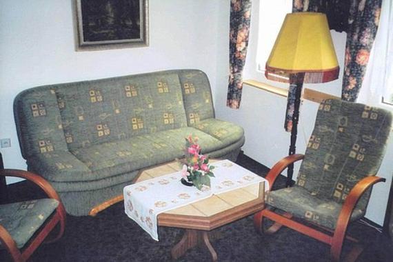Apartment Milan foto 3