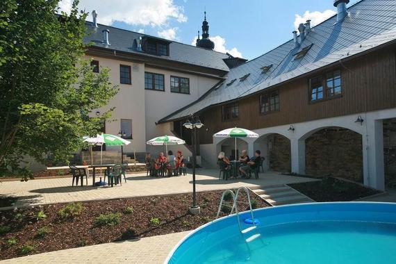 Hotel Bystré foto 21
