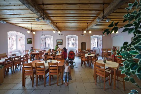 Hotel Bystré foto 3