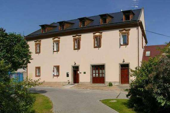 Hotel Bystré foto 2