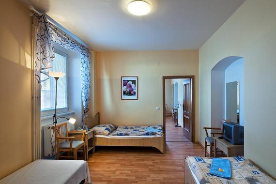 Hotel Bystré foto 4