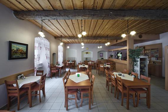 Hotel Bystré foto 7