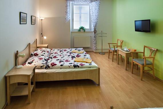 Hotel Bystré foto 10