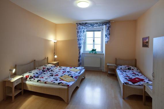 Hotel Bystré foto 12