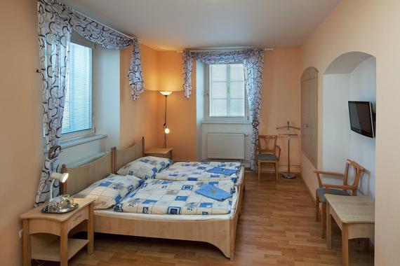 Hotel Bystré foto 13