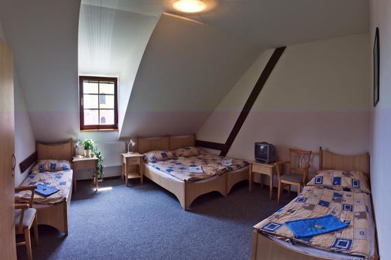 Hotel Bystré foto 15