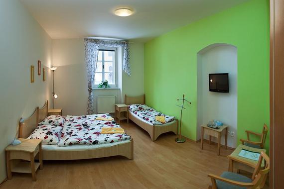 Hotel Bystré foto 16