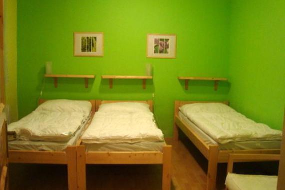 Privátní ubytování ŠUMNÁ foto 6