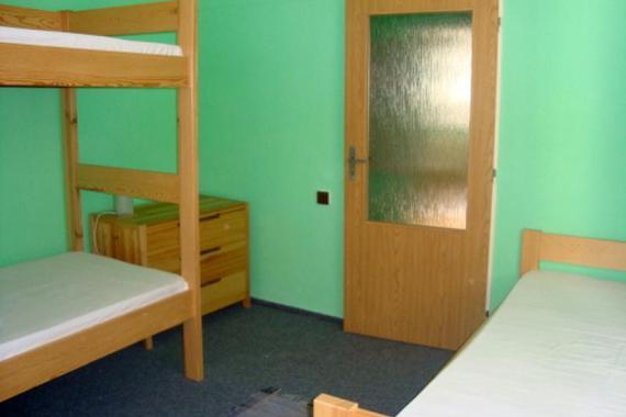 Privátní ubytování ŠUMNÁ foto 9