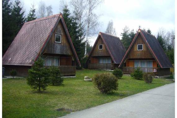 Penzion Chvojkovský mlýn foto 3