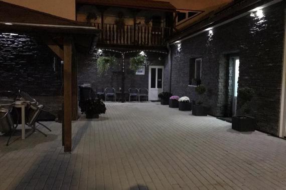 Ubytování v soukromí Bořislav foto 4