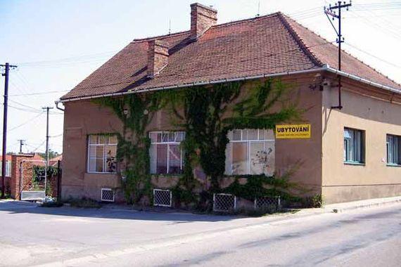 Penzion Boženka foto 1