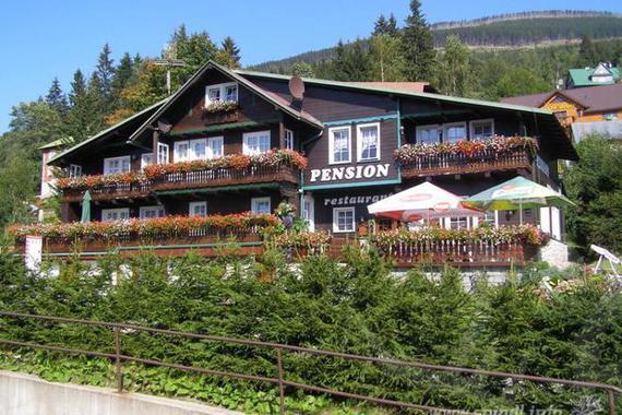 Pension Švýcarský dům foto 2