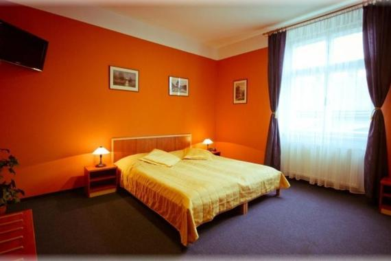 Hotel Jičín foto 8