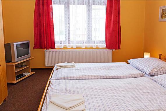 Hotel Jičín foto 2