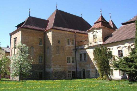 Trčkův hrad