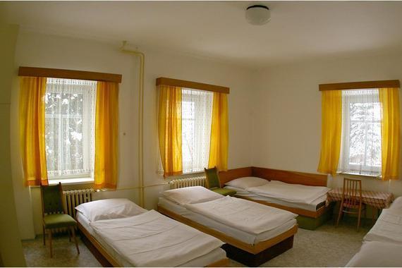 Penzion Villa Birgitta foto 8