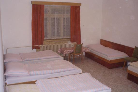 Penzion Villa Birgitta foto 10