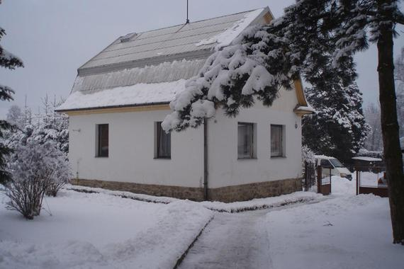 Penzion Villa Birgitta foto 3