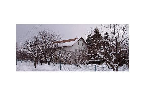 Penzion Villa Birgitta foto 1