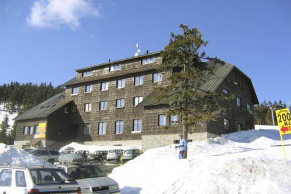 Apartmán Dahepo Červenohorské sedlo foto 2