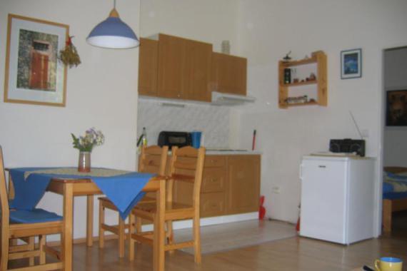 Apartmán Dahepo Červenohorské sedlo foto 8