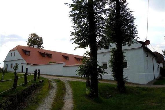 Ubytování Penzion / Kemp  Jedraž foto 2