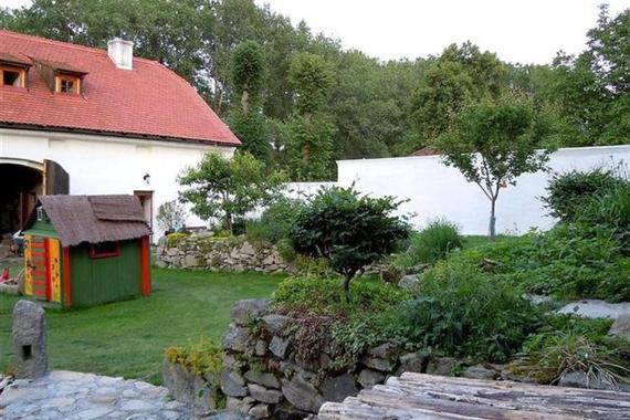 Ubytování Penzion / Kemp  Jedraž foto 6