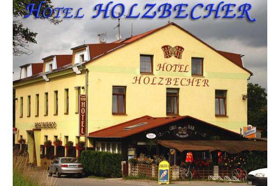 Hotel Holzbecher foto 1