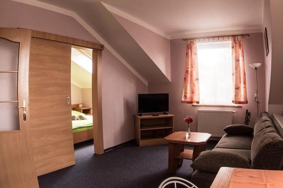 Hotel Holzbecher foto 20